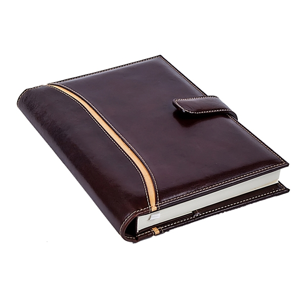Agenda Brown maro