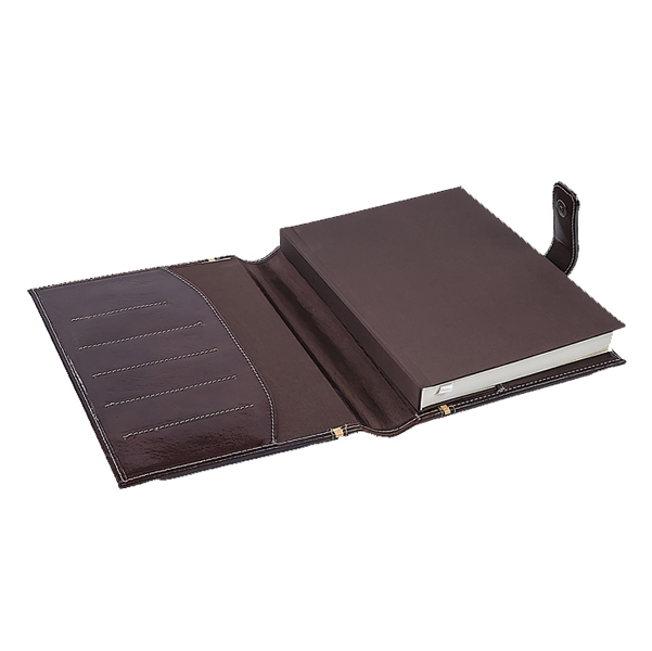 Agenda Brown maro 2