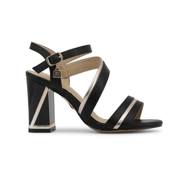Laura Biagiotti CALF BLACK