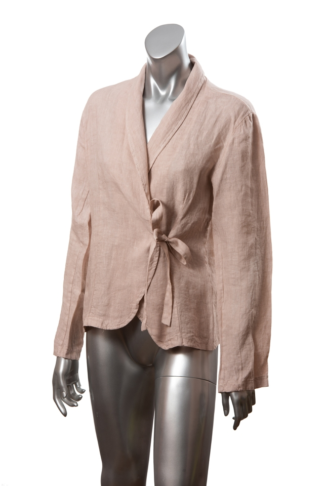 Sacou din in Wendy Trendy, nude