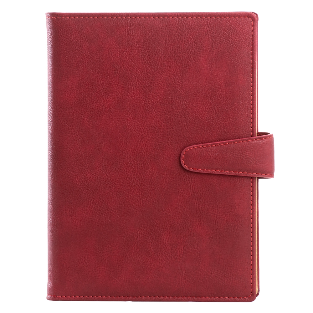 Agenda Shadow Bordo de la 16€ 2020